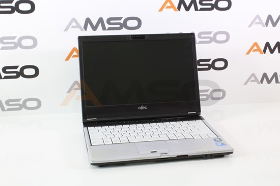 Fujitsu s760 i5-520M 4GB 320GB Windows 10 Home L3F