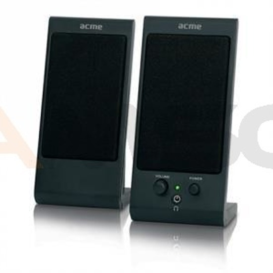 Głośniki 2.0 ACME SS114 Standard multimedia speakers