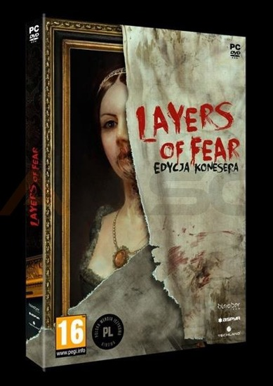 Gra Layers of Fear (PC)