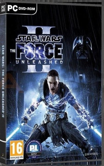 Gra The Force Unleashed II (PC)