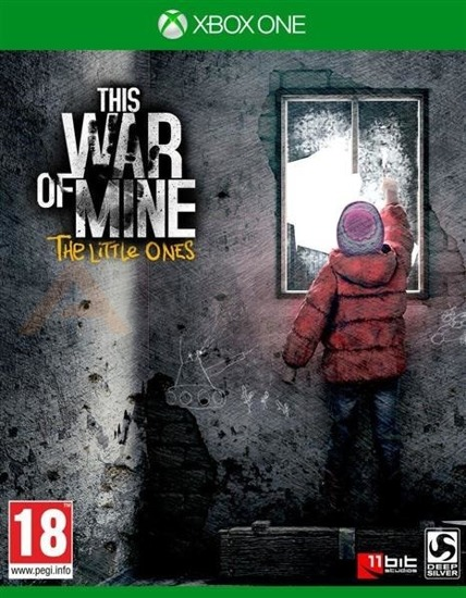 Gra This War of Mine: The Little Ones (XBOX ONE)