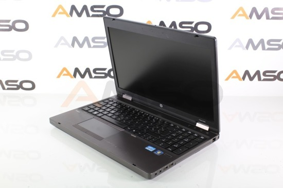 HP 6560b i5-2520m 4GB 320GB 1366x768 RW KLASA B Windows 10 Home