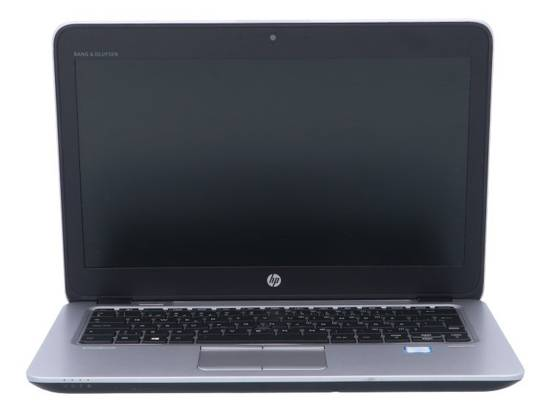 HP EliteBook 820 G4 i7-7500U 8GB 480GB SSD 1920x1080 Klasa A Windows 10 Professional