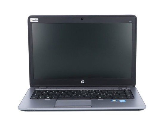 HP EliteBook 840 G1 i5-4300U 8GB 240GB SSD 1600x900 Klasa A Windows 10 Home