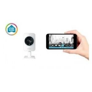 Kamera IP D-LINK DCS-935L mydlink™ Home Monitor HD 720p