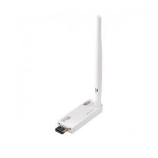 Karta sieciowa 8level WUSB-150A USB WiFi 150Mbps