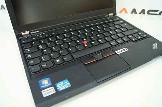 Lenovo X230 i5-3320M 4GB 120GB SSD Windows 10 Professional