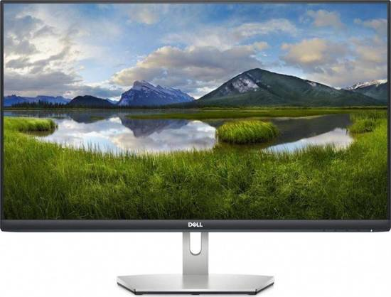 "MONITOR DELL LED 27"" S2721H"