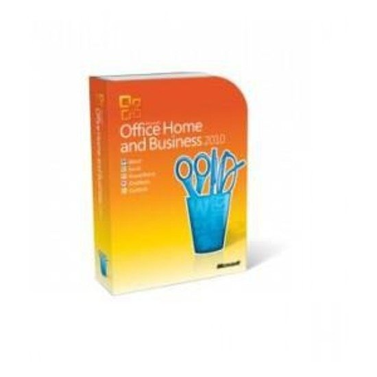 MS Office Home & Business 2013 32-bit/x64 ITALIAN Medialess