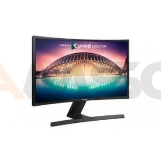 "Monitor LCD Samsung 23,5"" LED LS24E500CS/EN"
