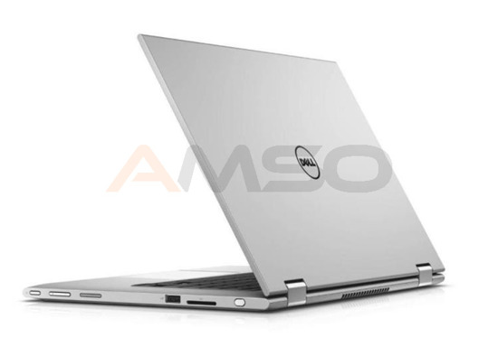 "Notebook Dell Inspiron 13 7347 13,3""touch/i3-4030U/4GB/500GB/iHD/W81"