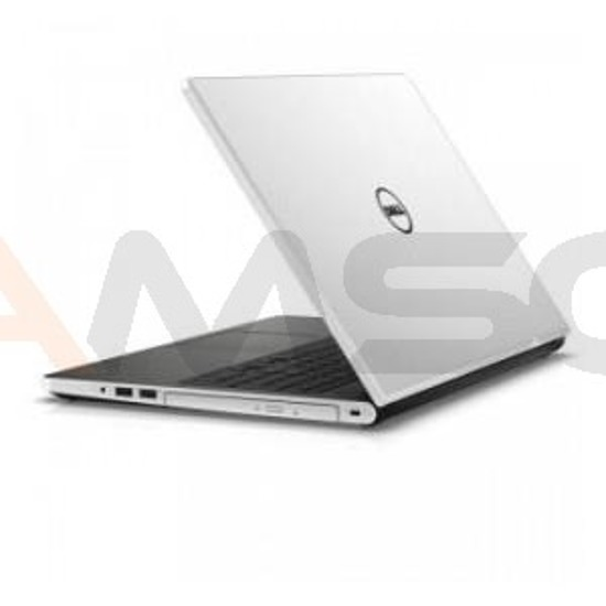 "Notebook Dell Inspiron 5558 15,6""HD/i3-5005U/4GB/1TB/iHDG/W10 srebrny"