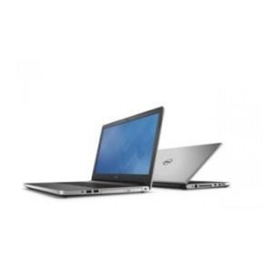 "Notebook Dell Inspiron 5758 17,3""HD+/i5-5200U/8GB/1TB/GT920M-2GB/ srebrny"