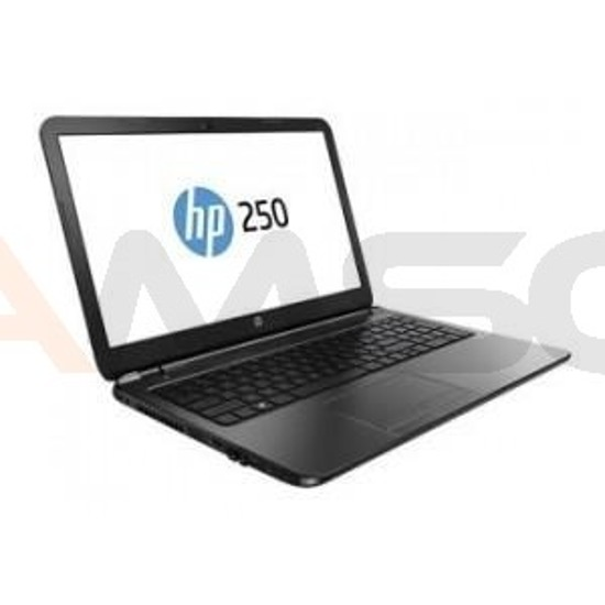 "Notebook HP 250 G4 15,6""HD/3825U/4GB/500GB/iHDG/DOS"