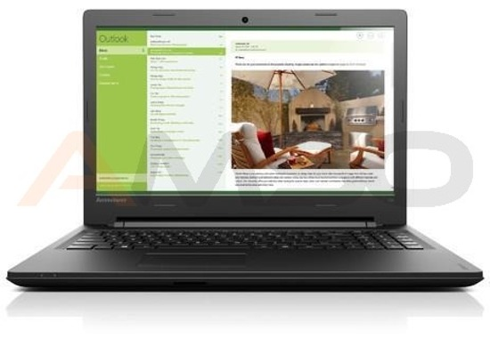 "Notebook Lenovo 100-14IBY14""/N2840/2GB/500GB/iHDG/DOS"