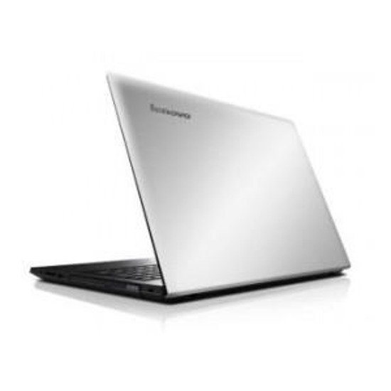 "Notebook Lenovo IdeaPad G50-30 15,6""/N3540/4GB/500GB/iHDG/ silver"