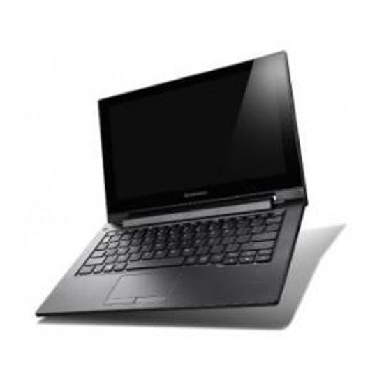 "Notebook Lenovo IdeaPad S20-30 11,6""touch/N2840/4GB/500GB/iHDG//W81"
