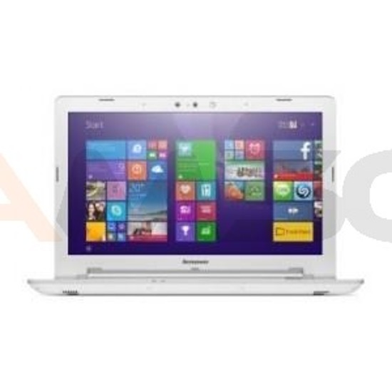 "Notebook Lenovo Z51-7015,6"" /i7-5500U/4GB/1TB+8SSD/R9 M375-4GB/W10 White"