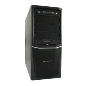 Obudowa LC-POWER Pro-924B ATX Midi 420W USB 3.0 Black