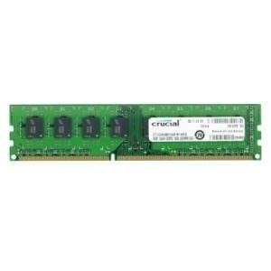 Pamięć DDR3 Crucial DIMM 8GB 1600MHz CL11 DDR3L 1,35V Low Voltage