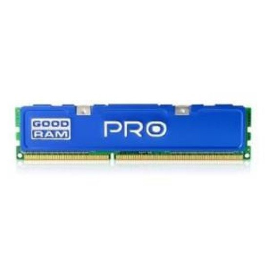 Pamięć DDR3 GOODRAM PRO 4GB PC3-17000 (2133MHz) 10-11-11-30 512x8