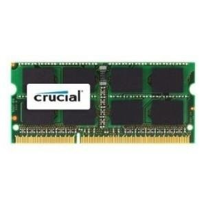 Pamięć DDR3 SODIMM Crucial 4GB 1600MHz (256x8) CL11 DDR3L 1,35V Low Voltage