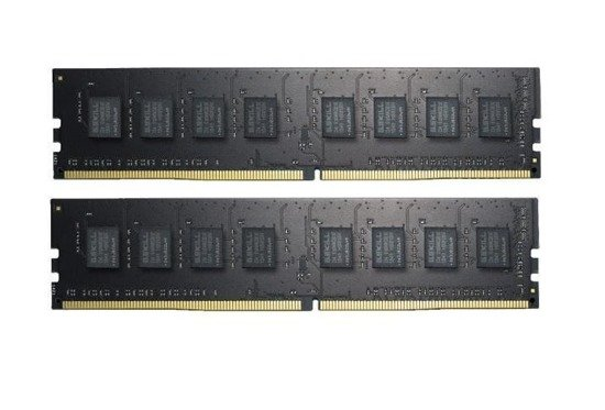 Pamięć DDR4 G.Skill Value 16GB (2x8GB) 2400MHz CL17 1,2V