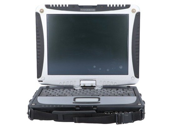 Panasonic CF-18 Toughbook Intel Pentium 256MB 40GB HDD 1024x768