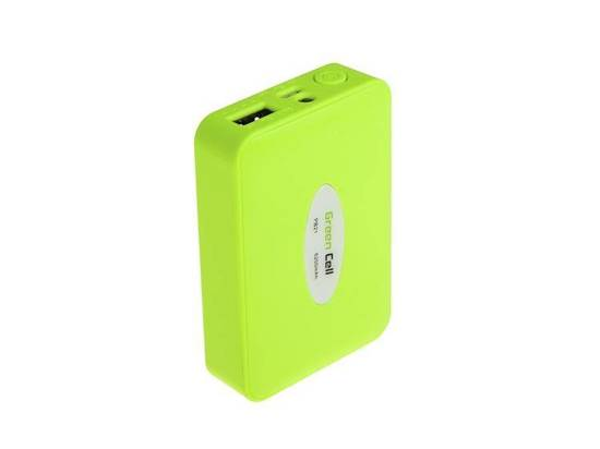 Power Bank Green Cell PB94 6200mAh
