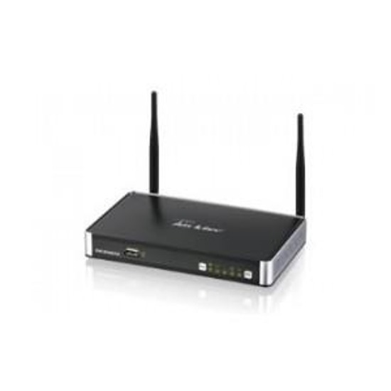 Router AirLive GW-300NAS Wi-Fi 2T2R 300Mbpsa - t.poserwisowy