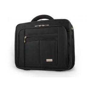 TORBA DO LAPTOPA NATEC BOXER BLACK 15,6""