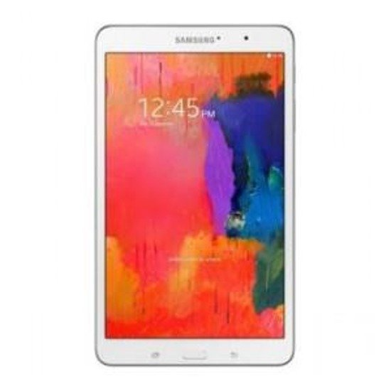 Tablet Samsung T325 Galaxy Tab Pro LTE 16G white