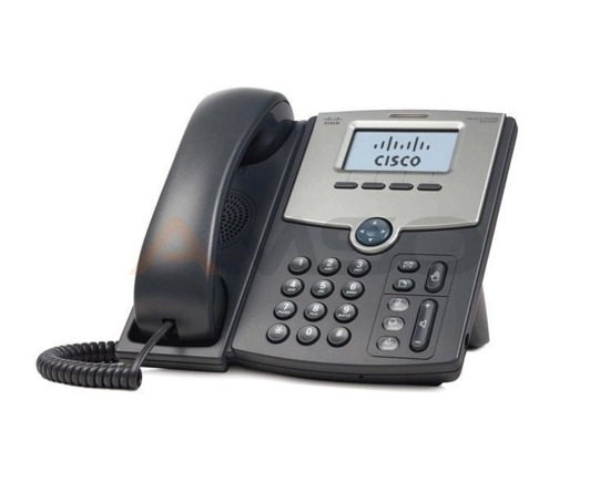 Telefon VoIP Cisco SPA502G