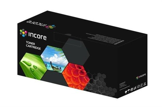 Toner INCORE do Lexmark (12A7462) Black 21000str reg new OPC
