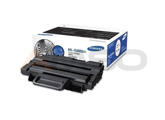 Toner SAMSUNG ML-D2850A Black (wyd. do 2000 str.)
