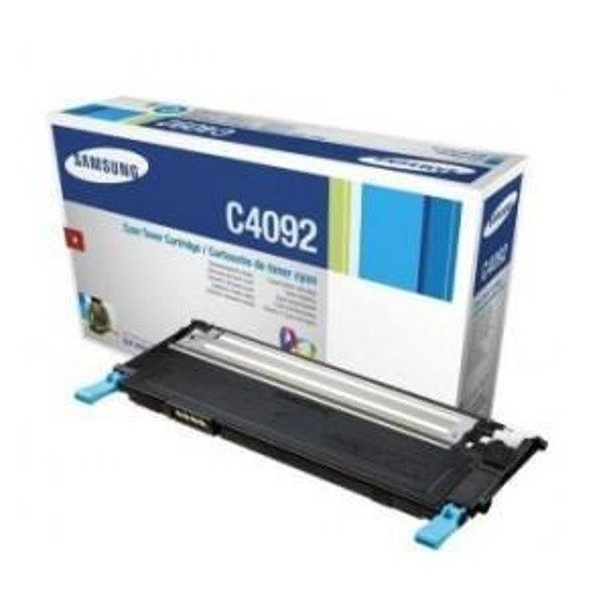 Toner Samsung CLP-310 Cyan (wyd. do 1000 str.)