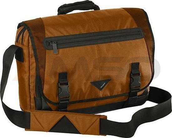 "Torba do notebooka TARGUS A7 Messenger 16"" Orange"