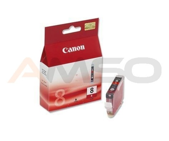 Tusz Canon CLI-8 Red