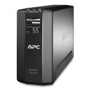 UPS APC BR550GI Power-Saving Back-UPS Pro 550VA, 230V