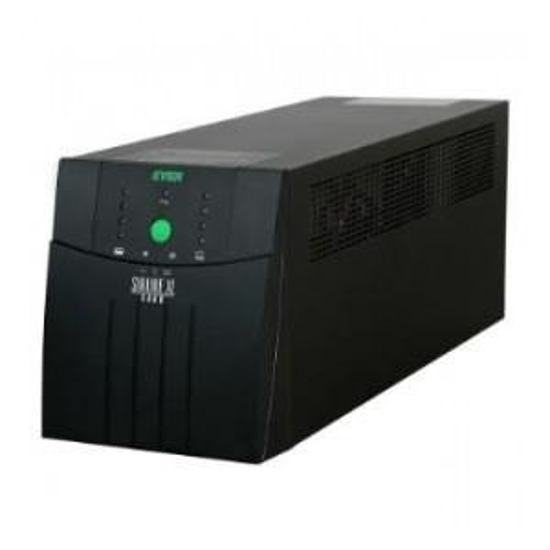 UPS Ever L-INT Sinline XL 2200VA AVR 6xIEC Sin RS USB LED
