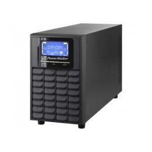 UPS POWER WALKER ON-LINE 2000VA 4X IEC OUT, USB/RS-232, LCD