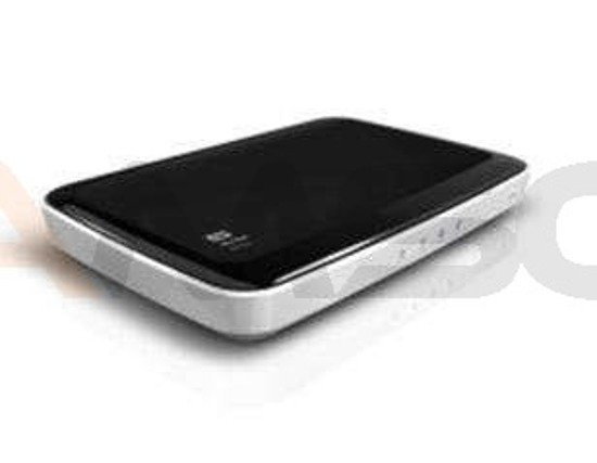 WD My Net N750 HD Dual-Band Router ( WDBAJA0000NWT)