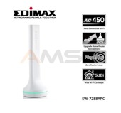 Access Point Edimax EW-7288APC WiFi AC450 Most