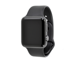 Apple Smart Watch Sport A1554 M/L 42mm Ion-X Retina WiFi Bluetooth  Klasa A Space Gray Black
