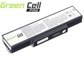 Bateria Green Cell PRO do Asus A32-K72 10,8V 7800mAh 9 cell 11,1V