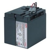 Bateria wymienna APC Replacement Battery Cartridge RBC7