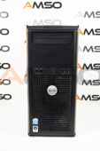 Dell GX520 Tower P4 2.8GHz 2GB 80GB DVD