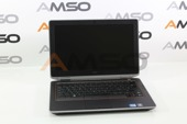 Dell Latitude E6320 i5-2520M 4GB 250GB + Mysz + Torba Windows 10 Home