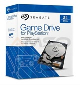 Dysk SEAGATE Game Drive for PlayStation STBD2000103 2TB SATA