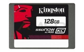 "Dysk SSD Kingston KC400 128GB 2.5"" SATA3 (550/450) 7mm"